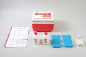 Ballast Water Biological Testing Kit